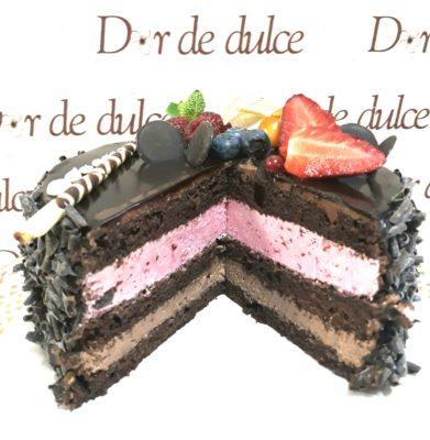 cum a pierdut bossul de tort